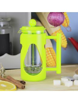 Bore More 350 ml Damla French Press Yeşil