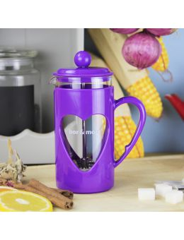 Bore More 350 ml French Press Mor