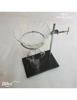 Dilex Tekli Lab Cam Dripper